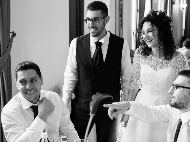 Il matrimonio di Riccardo e Ilaria a Parma, Parma 40