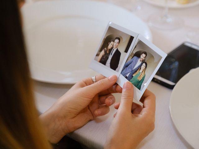 Il matrimonio di Riccardo e Ilaria a Parma, Parma 42