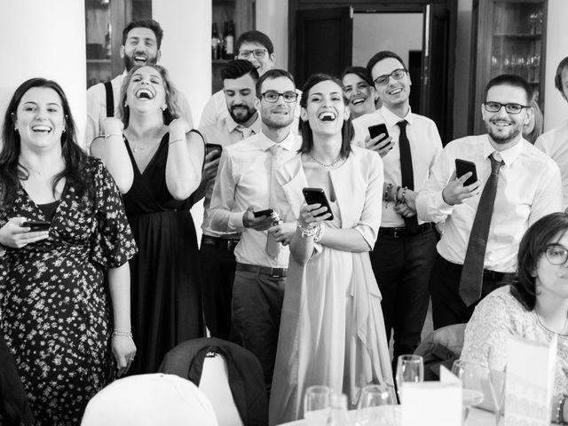 Il matrimonio di Riccardo e Ilaria a Parma, Parma 43