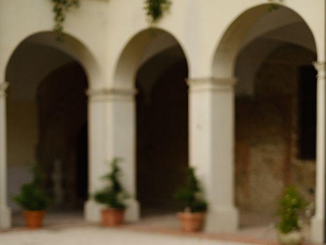Il matrimonio di Riccardo e Ilaria a Parma, Parma 46