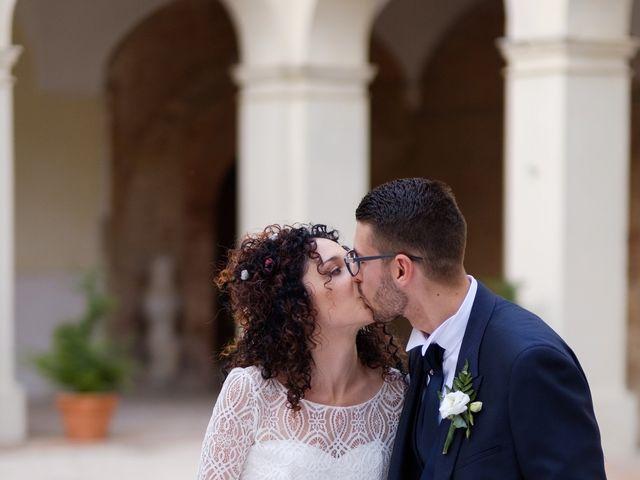 Il matrimonio di Riccardo e Ilaria a Parma, Parma 48