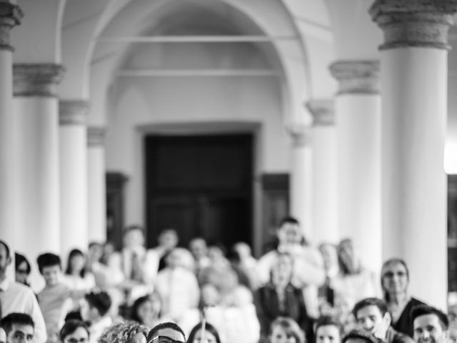 Il matrimonio di Riccardo e Ilaria a Parma, Parma 50