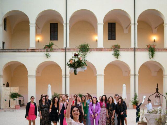 Il matrimonio di Riccardo e Ilaria a Parma, Parma 52