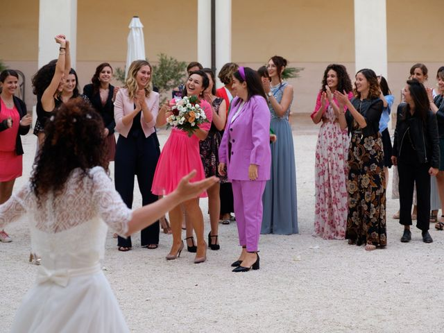 Il matrimonio di Riccardo e Ilaria a Parma, Parma 53
