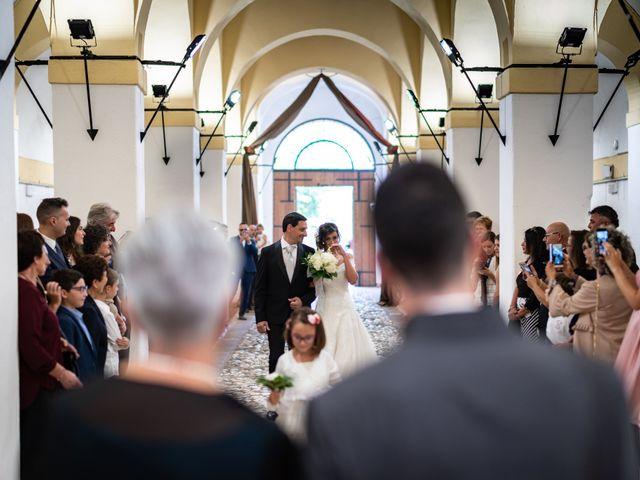 Il matrimonio di Alessandro e Viviana a Mentana, Roma 9