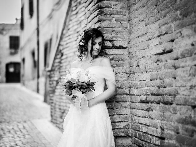 Il matrimonio di Alessandro e Viviana a Mentana, Roma 23