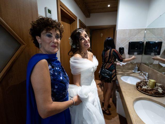Il matrimonio di Alessandro e Viviana a Mentana, Roma 37