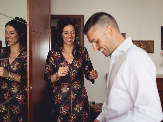Il matrimonio di Massimo e Alice a Caldiero, Verona 5