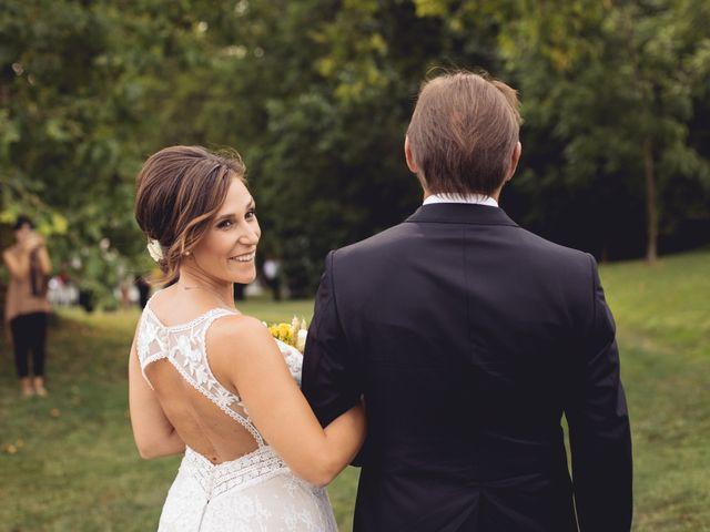 Il matrimonio di Massimo e Alice a Caldiero, Verona 17