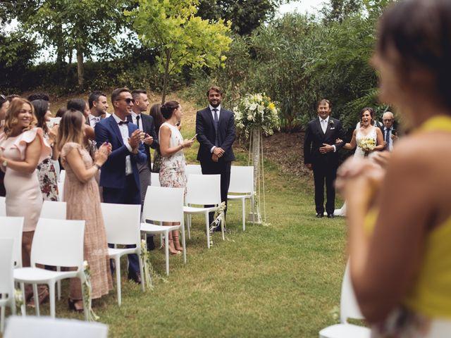 Il matrimonio di Massimo e Alice a Caldiero, Verona 19