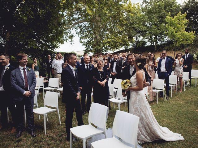 Il matrimonio di Massimo e Alice a Caldiero, Verona 21
