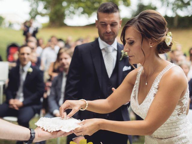 Il matrimonio di Massimo e Alice a Caldiero, Verona 25