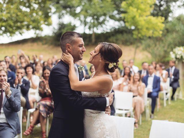Il matrimonio di Massimo e Alice a Caldiero, Verona 26
