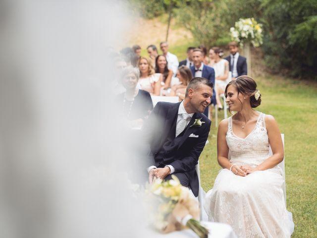 Il matrimonio di Massimo e Alice a Caldiero, Verona 28