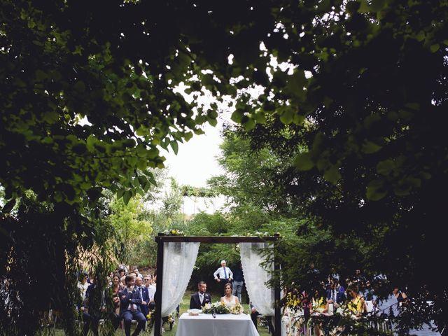 Il matrimonio di Massimo e Alice a Caldiero, Verona 29