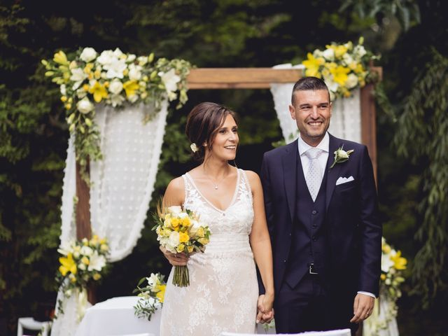 Il matrimonio di Massimo e Alice a Caldiero, Verona 30