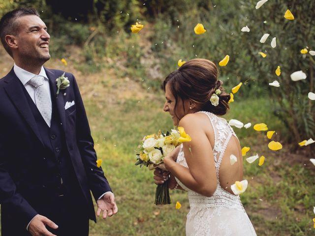 Il matrimonio di Massimo e Alice a Caldiero, Verona 33