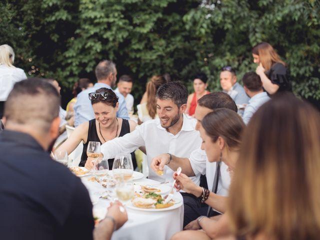 Il matrimonio di Massimo e Alice a Caldiero, Verona 36