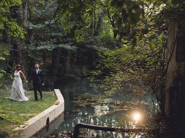 Il matrimonio di Massimo e Alice a Caldiero, Verona 2