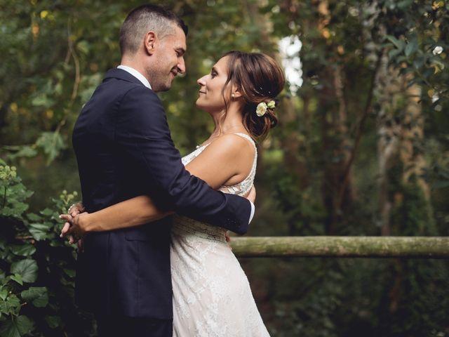Il matrimonio di Massimo e Alice a Caldiero, Verona 43