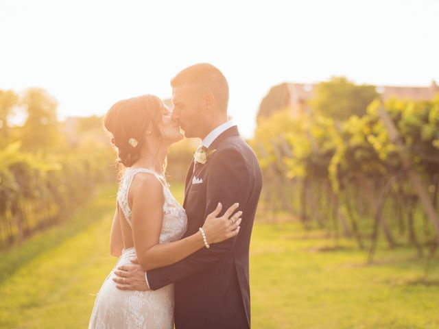 Il matrimonio di Massimo e Alice a Caldiero, Verona 49