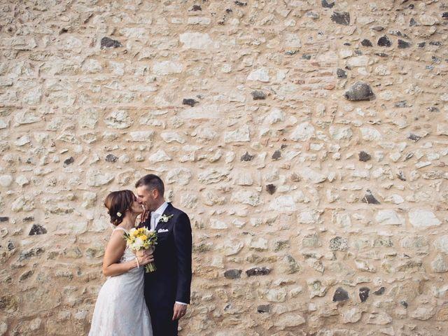 Il matrimonio di Massimo e Alice a Caldiero, Verona 52