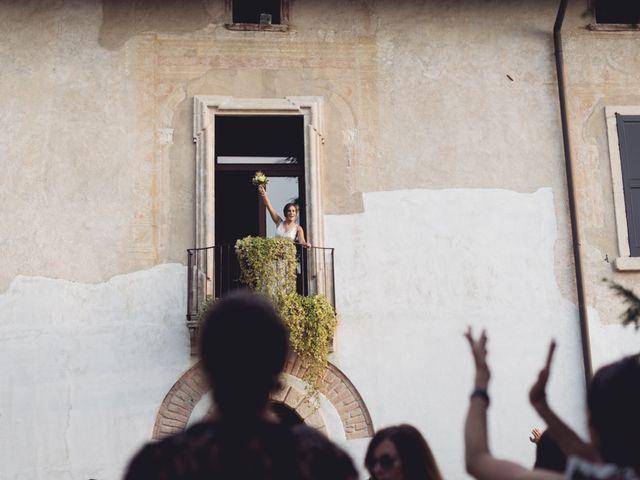Il matrimonio di Massimo e Alice a Caldiero, Verona 53