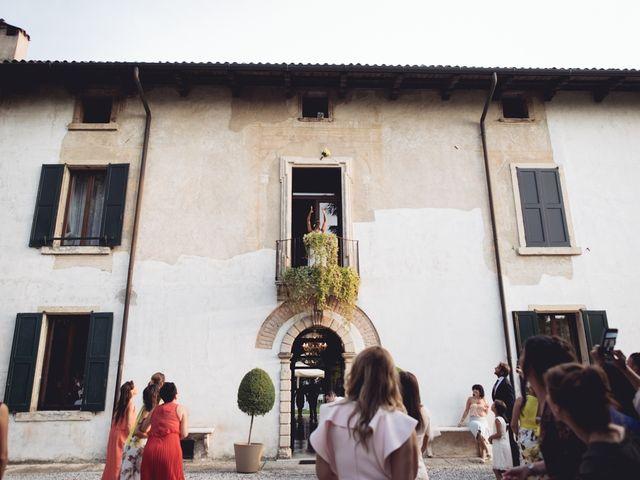 Il matrimonio di Massimo e Alice a Caldiero, Verona 54