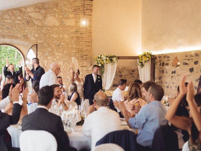 Il matrimonio di Massimo e Alice a Caldiero, Verona 55