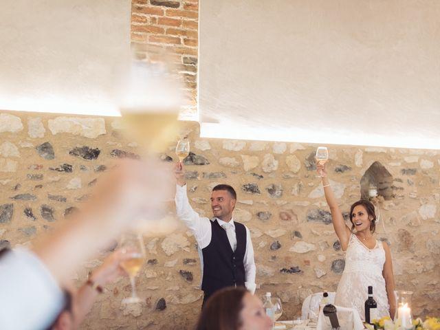 Il matrimonio di Massimo e Alice a Caldiero, Verona 58