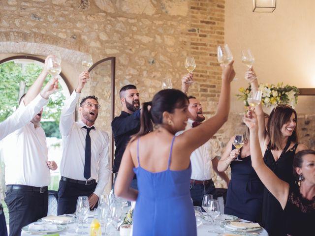 Il matrimonio di Massimo e Alice a Caldiero, Verona 59