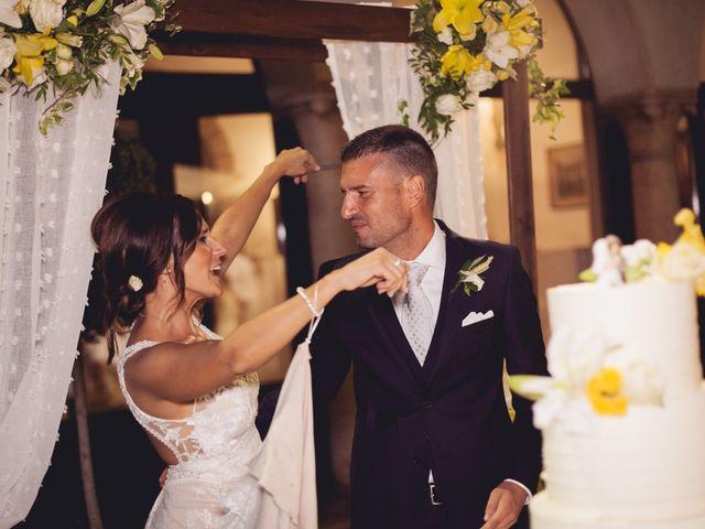 Il matrimonio di Massimo e Alice a Caldiero, Verona 62