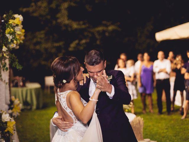 Il matrimonio di Massimo e Alice a Caldiero, Verona 63