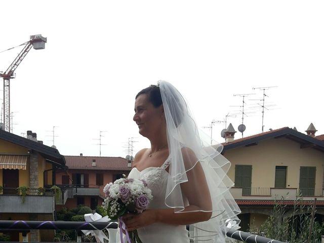 Il matrimonio di Gianluca  e Francesca a Ospitaletto, Brescia 3