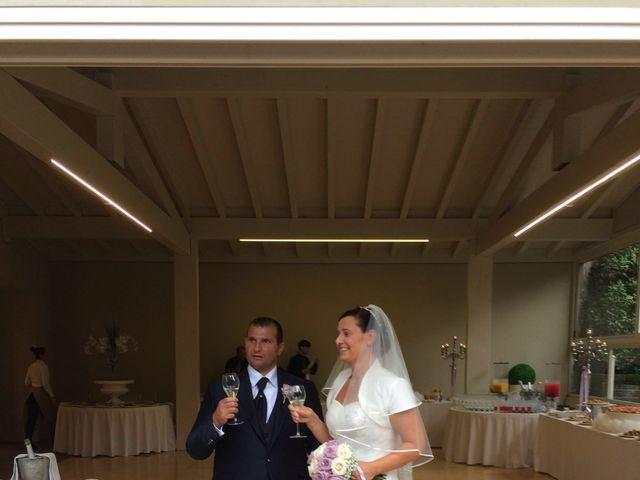 Il matrimonio di Gianluca  e Francesca a Ospitaletto, Brescia 5
