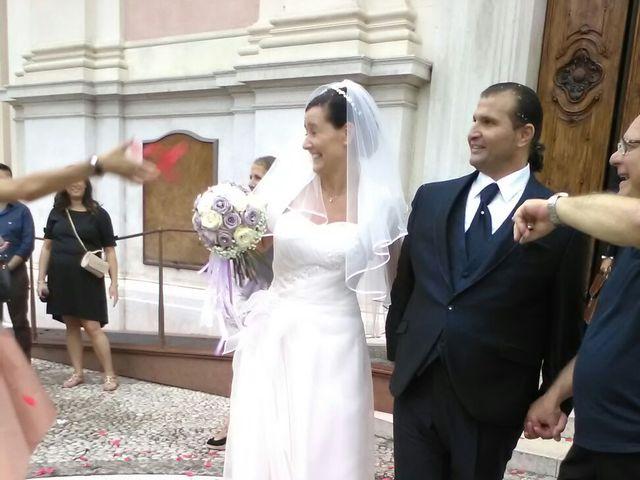 Il matrimonio di Gianluca  e Francesca a Ospitaletto, Brescia 7