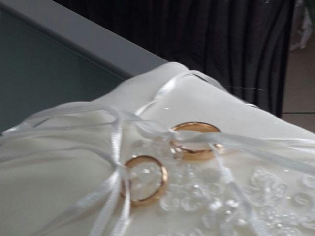 Il matrimonio di Gianluca  e Francesca a Ospitaletto, Brescia 14