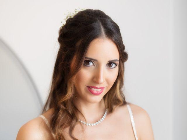 Il matrimonio di Salvatore e Jessica a Trapani, Trapani 7