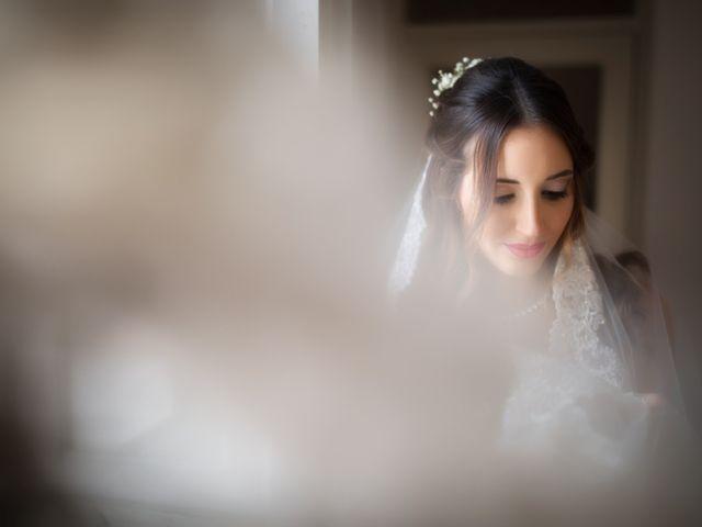 Il matrimonio di Salvatore e Jessica a Trapani, Trapani 8