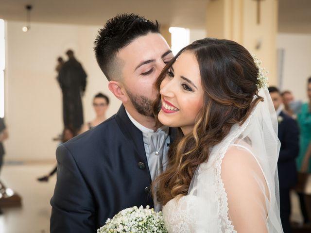 Il matrimonio di Salvatore e Jessica a Trapani, Trapani 9
