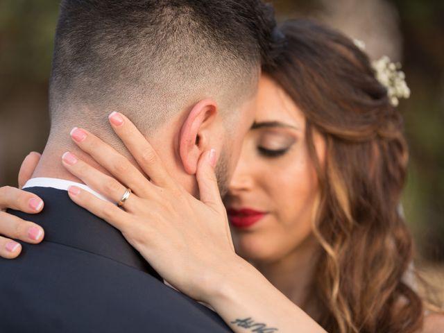 Il matrimonio di Salvatore e Jessica a Trapani, Trapani 14
