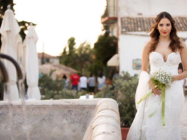 Il matrimonio di Salvatore e Jessica a Trapani, Trapani 15