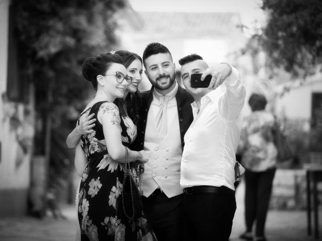 Il matrimonio di Salvatore e Jessica a Trapani, Trapani 16