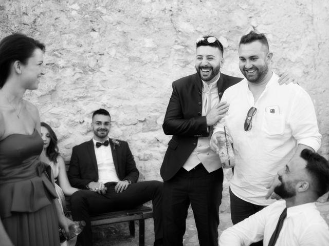 Il matrimonio di Salvatore e Jessica a Trapani, Trapani 18