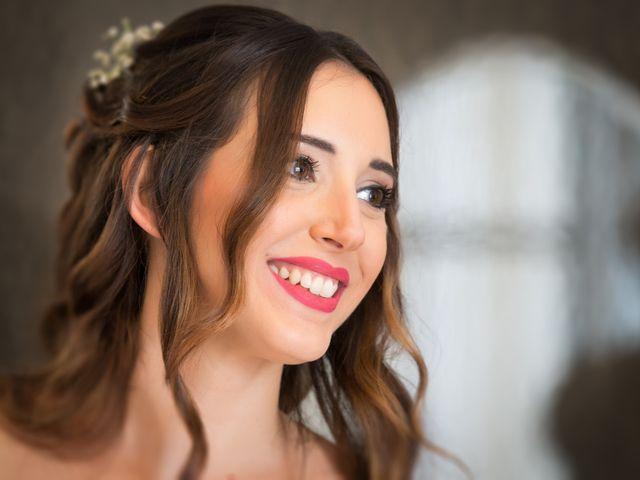 Il matrimonio di Salvatore e Jessica a Trapani, Trapani 24