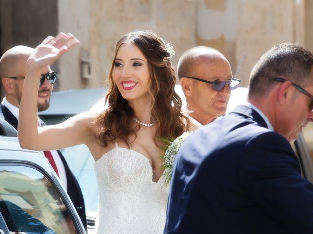 Il matrimonio di Salvatore e Jessica a Trapani, Trapani 26