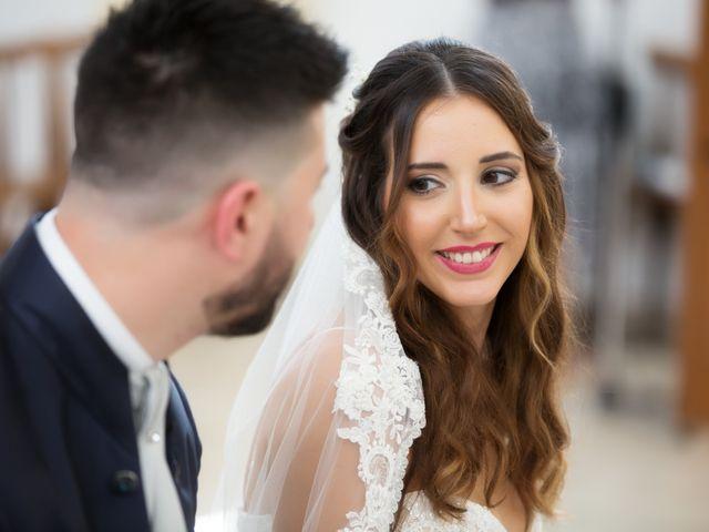 Il matrimonio di Salvatore e Jessica a Trapani, Trapani 29