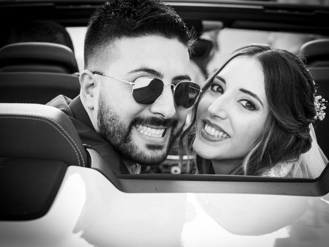 Il matrimonio di Salvatore e Jessica a Trapani, Trapani 30