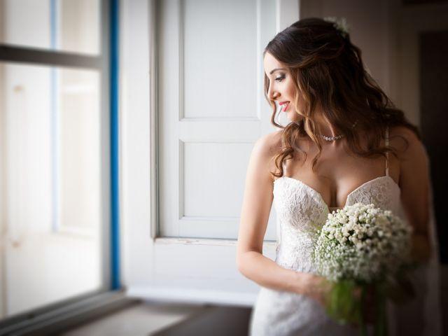 Il matrimonio di Salvatore e Jessica a Trapani, Trapani 33