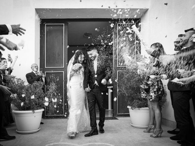 Il matrimonio di Salvatore e Jessica a Trapani, Trapani 36
